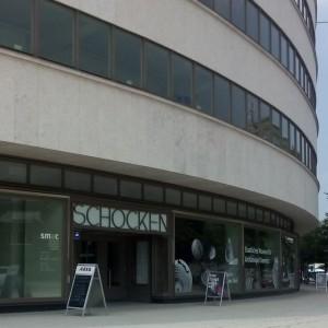 Schocken Name